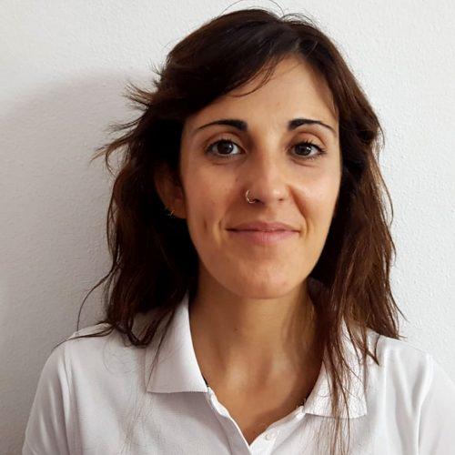 Marina Romero Ortega