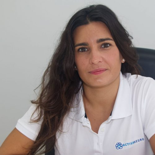 Concepción María Carrasco de Larriva