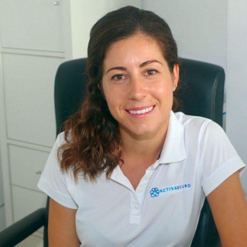 Paola Robles Estrada